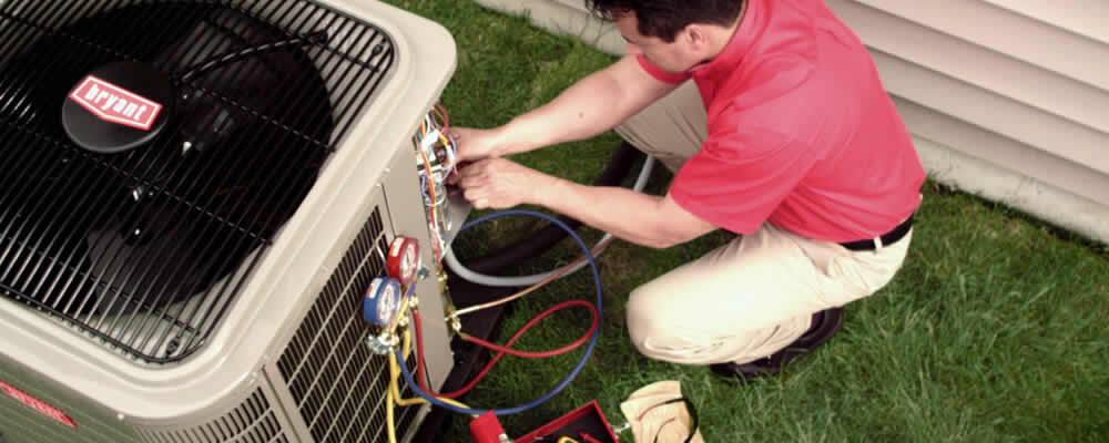 Cheap HVAC Services in Los Angeles CA