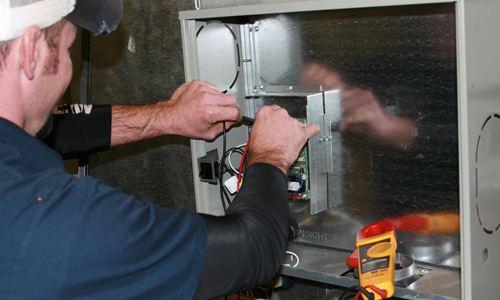 Furnace Repair in Los Angeles CA