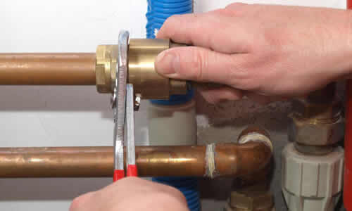 Plumbing Repair in Los Angeles CA