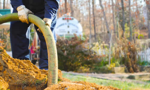 Septic Pumping Services in Los Angeles CA